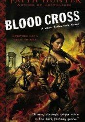 Blood Cross (Jane Yellowrock, #2) Pdf Book
