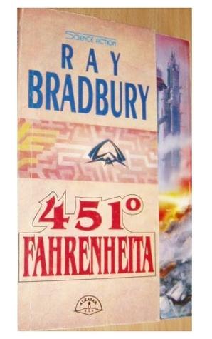 451' Fahrenheita