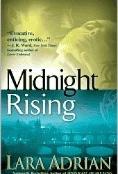Midnight Rising (Midnight Breed, #4) Pdf Book