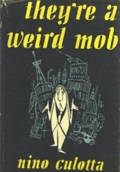 They're a Weird Mob Pdf Book