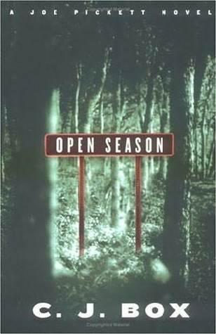 Open Season (Joe Pickett, #1)