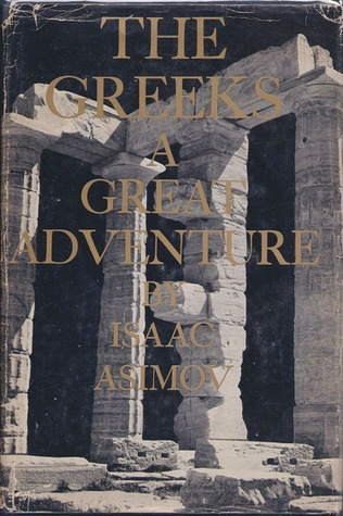 The Greeks: A Great Adventure