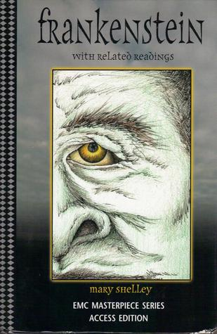 Frankenstein: With Related Readings