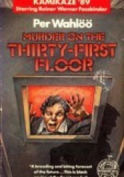 Murder on the Thirty-first Floor Pdf Book