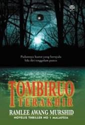 Tombiruo Terakhir (Tombiruo, #3)