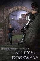 Alleys & Doorways: An Anthology of Homoerotic Urban Fantasy Short Stories