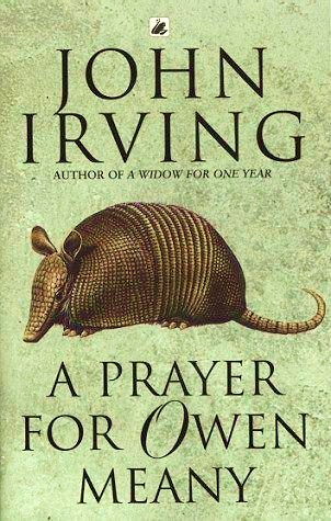 Image result for A Prayer for Owen Meany by John Irving
