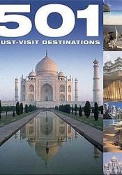 501 Must-Visit Destinations Pdf Book