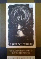 A Burnt Child Pdf Book