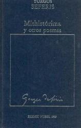Mithistórima y otros poemas
