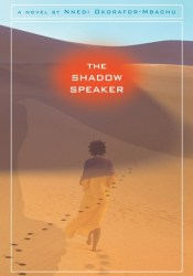 The Shadow Speaker Pdf Book