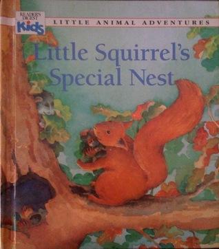Little Squirrel's Special Nest