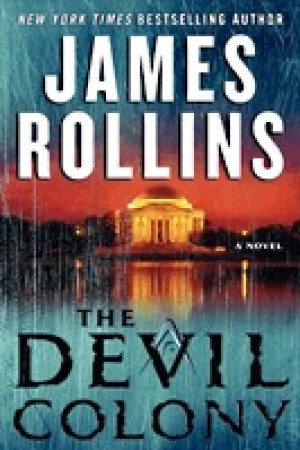 Reading books The Devil Colony (Sigma Force, #7)