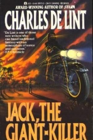 Jack, the Giant Killer (Jack of Kinrowan, #1)