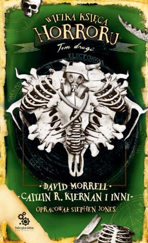Wielka Księga Horroru (Wielka Księga Horroru, #2)