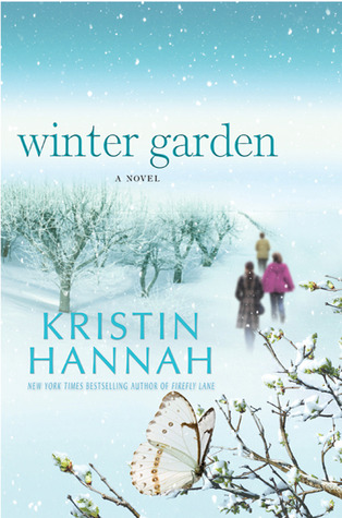 Image result for winter garden book