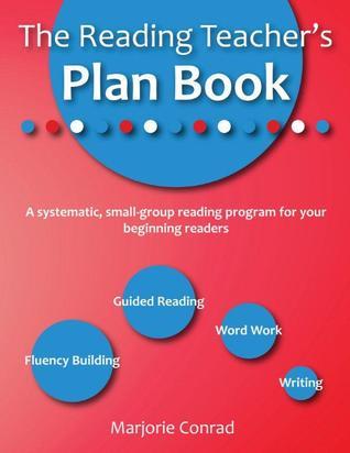 The Reading Teacher's Plan Book