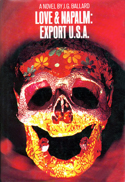 Love and Napalm: Export U.S.A