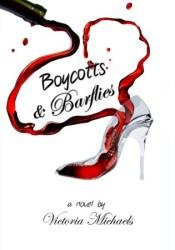 Boycotts & Barflies Pdf Book