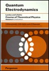 Course of Theoretical Physics: Vol. 4, Quantum Electrodynamics