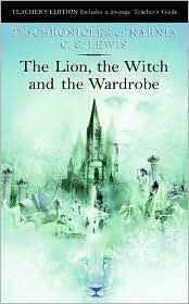 The Lion, the Witch and the Wardrobe, including Teacher's Guide