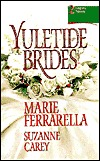 Yuletide Brides: Christmas Bride\Father By Marriage