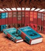 Oxford Illustrated Dickens (21 Volume Set)