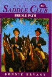 Bridle Path (Saddle Club, #27)