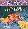 The Mystery of the Ghost in the Attic