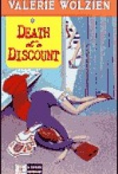 Death at a Discount (Susan Henshaw, #13)