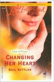 Changing Her Heart (Men of Praise Series #3) (Love Inspired #338)