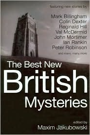 The Best New British Mysteries
