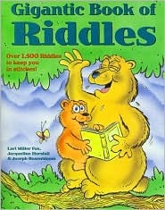 The Gigantic Book of Riddles