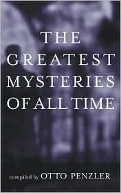 The 50 Greatest Mysteries of All Time