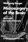 Microsurgery of Brain: