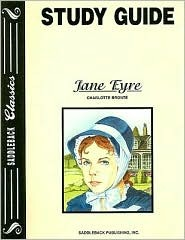 Jane Eyre Study Guide