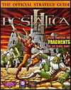 Ecstatica II: The Official Strategy Guide (Secrets of the Games Series.)