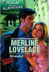 Stranded with a Spy (Code Name: Danger #11) Pdf Book