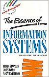The Essence Of Information Systems