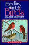 Feeding Winter Birds In The Pacific Northwest
