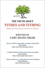The Truth about Tithes and Tithing