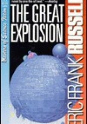 The Great Explosion Pdf Book