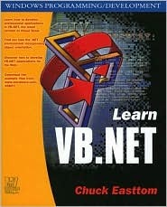 Learn VB.NET