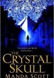 The Crystal Skull Pdf Book
