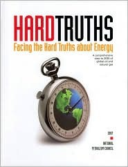 Facing the Hard Truths about Energy w/CD