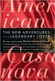 American Casanova: The New Adventures of the Legendary Lover