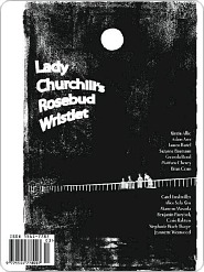 Lady Churchill's Rosebud Wristlet No. 21