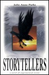 Storytellers: A Novel of Supernatural Terror