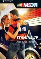 Teaming Up (Harlequin NASCAR, #26) Pdf Book