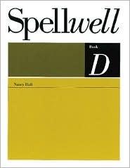 Spellwell D Gr 5 Student